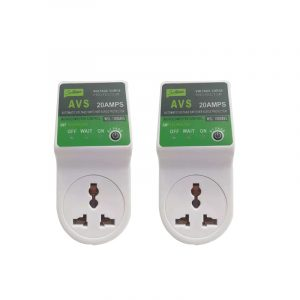 AA/C 20AMP Surge Protector (Power Stabilizer) | A/C 20AMP Surge Protector